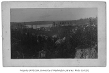 South Lake Union viewed from Denny Hill looking north, Seattle, ca. 1885
