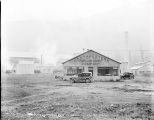 Northwest Portland Cement Co. buildings at Grotto, ca. 1928