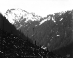 Head of the Salmon Creek Valley, ca. 1929