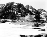 Mt. Baker Lodge, Mount Baker National Forest, ca. 1929