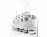 Great Northern Railway  electric train, ca. 1929