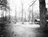 Camping or picnic area, Snohomish County, ca. 1930