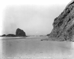 Beard's Hollow at  Ilwaco, Wash. ca. 1931