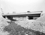 Bridge over Proctor Creek, August 22, 1933