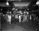 Dance at Scenic Hotel, July 17, 1926
