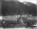 A. Guthrie and Co. workers camp, Scenic. April 30, 1927