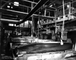 Concentrating tables, Sunset Copper Co. mine, Index, ca. 1929