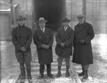 A. Guthrie and Co. officials, January 12, 1929