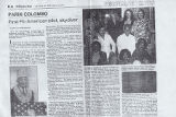 Zeny and Narrie Babao article on Parin Colombo (also known as Potenciano Parin Columna) from the...