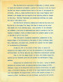 Executive Secretary of the Metropolitan Merchants Association, Geoffrey J. Mayer, draft of an...
