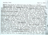 Seattle Central Labor Council meeting minutes, June 11, 1919