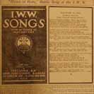 100. HYMN of HATE, Battle Song of the I.W.W.