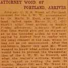 096. Attorney Wood, of Portland, Arrives