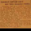 092. Verona's Captain Can't Say Who Started Firing