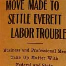 076. Move made to settle Everett labor trouble