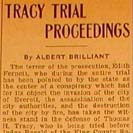 035. Tracy Trial Proceedings