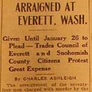 022. Arraigned at Everett, Wash.
