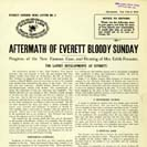 041. Aftermath of Everett Bloody Sunday, progress of the now famous case, and hearing of Mrs....