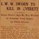 067. I.W.W. Sworn to Kill in Everett