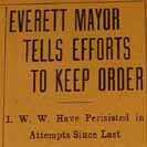 058. Everett Mayor Tells Efforts to Keep Order