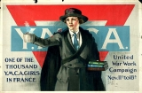 Y.M.C.A. poster, United States, 1918