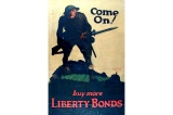 Come on poster, United States, World War I