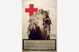 Red Cross poster, United States, World War I
