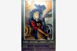 National Savings Certificate poster, Great Britain, World War II