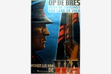 Op de bres poster, Occupied Netherlands, World War II