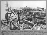 Aftermath of 1879 fire