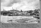 Harbor from Madison St. north to Virginia St., 1878