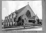 St. Mark's Parish vicinity of Harvard Ave., 1906