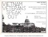 Vietnam Veterans Speak Out