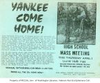 Yankee Come Home! [page 1 of 2]