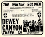 The Winter Soldier: An Official Publication of the Vietnam Veterans Against the War, April 1971