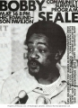 Bobby Seale on Community Survival Program