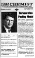 Puget Sound Chemist, Vol 60, No 5, September 1999