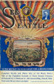 """See Seattle"" postcard,  Alaska Yukon Pacific Exposition, 1909"