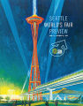 Seattle World's Fair Preview, 1961