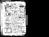 August 24, 1902 Page oneSan Juan County holds conventionFears for the Ceylon: Capt. Calhoun's bark...