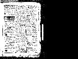 August 24, 1902 Page threeLate telegraph newsCall for Republican caucus primary election and...