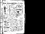 April 21, 1904 Page oneWill have help from outsideDeal is now on for the Lenora MineLove of a girl...