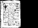 May 8, 1904, Page oneNew Civic Club makes big start
