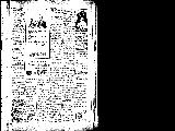 June 14, 1904 Page threeImportant publicaton issuedThree drunks get into more or less trouble