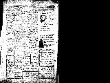 January 7, 1905 Page fourJ.G. Woodward sells the Hastings property to OlsonPost office receipts...