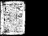 February 8, 1905 Page oneOdd tracts of land investigatedMet death at hands of strikersCounty...