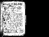 February 18, 1905 Page oneGrand Duke Serius killedTax title-causes trouble in Happy Valley