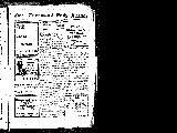 April 8, 1905 Page oneSoldiers buried alive in IndiaCzar afraid to leave palaceLatest news from...