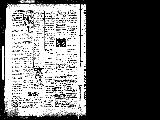 December 31, 1904 Page twoQuarles billGood news from the mines at Mount Sickel