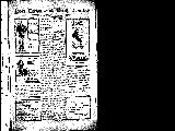 March 29, 1905 Page oneWhy is a chicken; and whyfor is it?Estate has little show in California